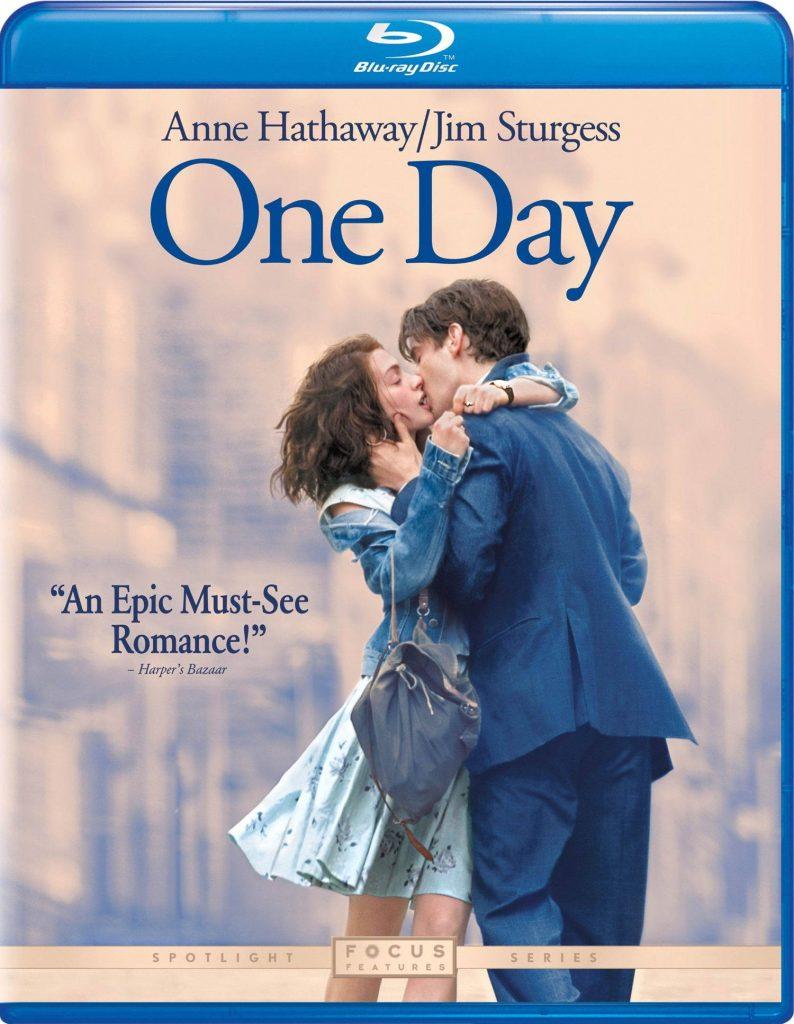 经典电影 一天/一年恋一天/一天的恋人 [一部美丽的电影生活式的美丽]