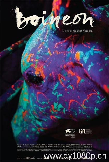 经典电影《霓虹牛》豆瓣评分6.8高清BD中英字幕下载