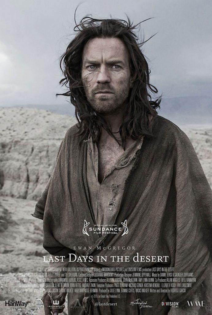 经典电影《沙漠中的最后时日》BD高清迅雷下载