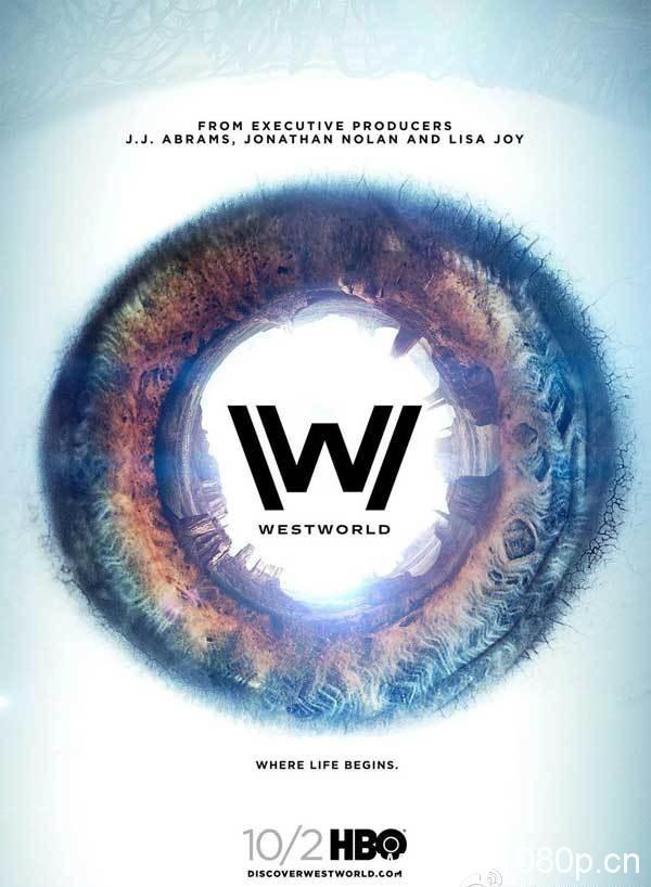 2016年 最新电视剧《西部世界 第一季》 都说要超过权力的游戏