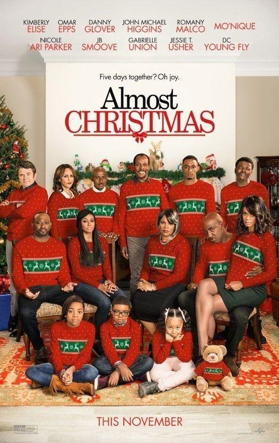 2016最新电影《迈耶斯家的圣诞节》美国6.2分喜剧片HD高清中字
