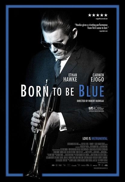 经典电影《生为蓝调》2015年美国7.6分剧情片BD中英双字