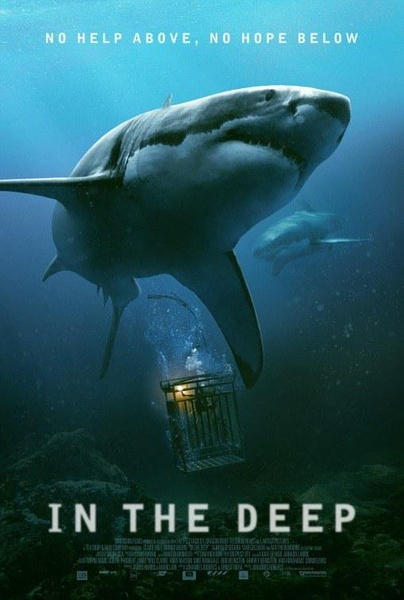 深海逃生 47 Meters Down(2016)