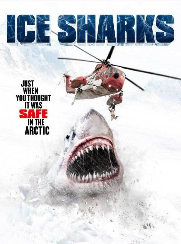 2016最新电影《冰川鲨鱼》BT高清下载