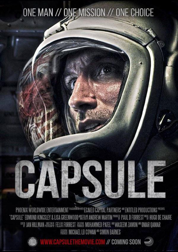 2016最新电影《太空胶囊》6.6评分BD中英字幕高清下载