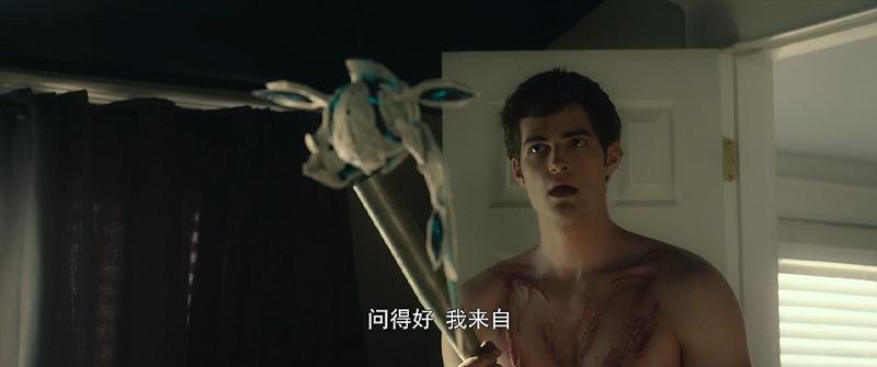 2016最新电影《钢铁骑士》动作科幻720p.国英双语.HD中字