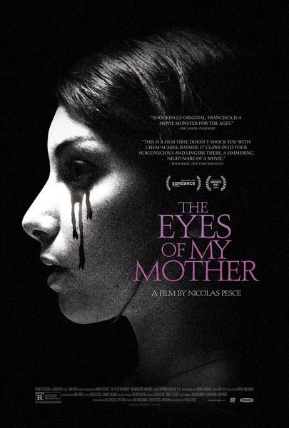 2016最新电影《母亲的双眼》美国6.7分剧情片BD中英双字