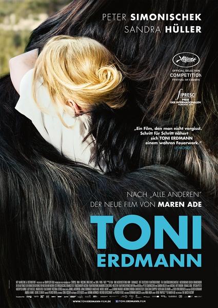 2016最新电影《托尼·厄德曼》德国8.3分喜剧片BD法语中字