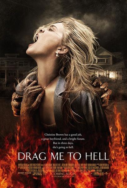 经典电影《堕入地狱》BD高清下载