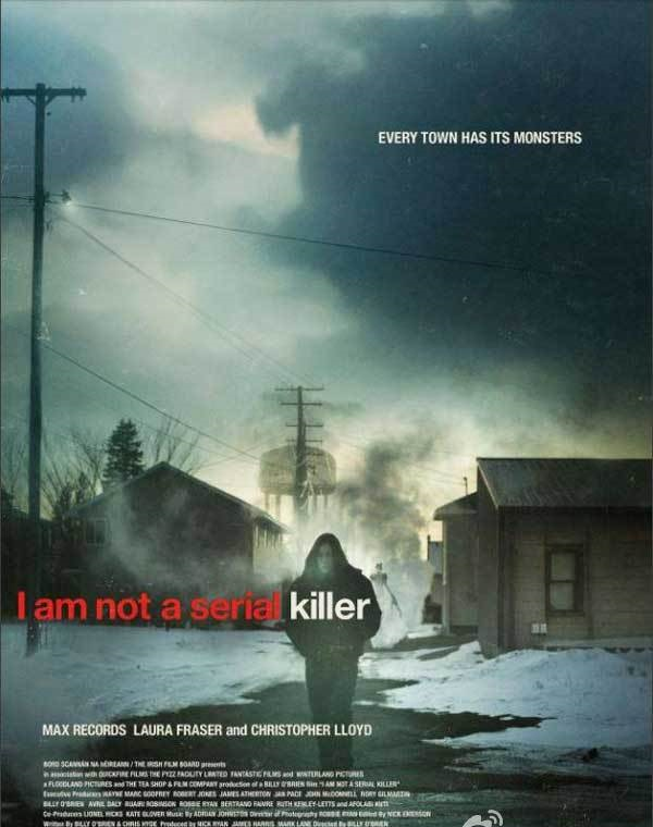 2016最新电影《我不是连环杀手》BD高清下载
