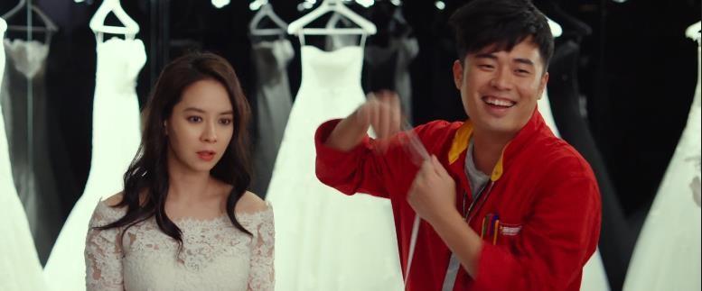 2016最新电影《超级快递》1080p.HD动作喜剧国语中字