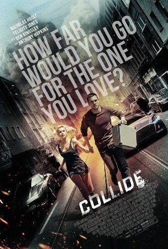 2016最新电影《极速之巅》欧美动作片BD中英双字