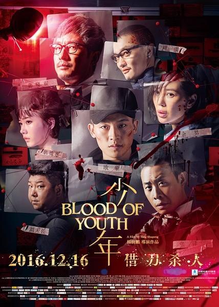 2016最新电影《少年》BD高清迅雷下载