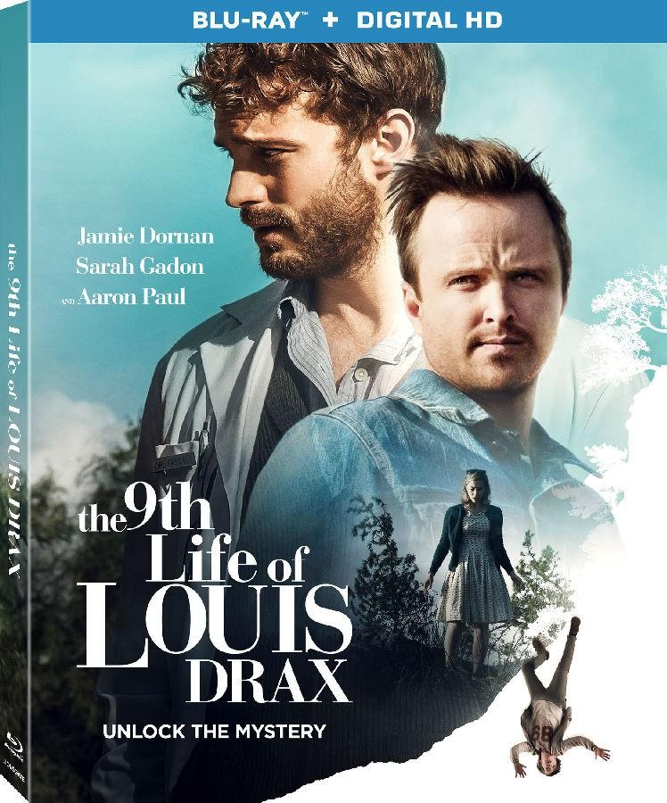 2016最新电影《路易·德拉克斯的第九条命》BD高清下载
