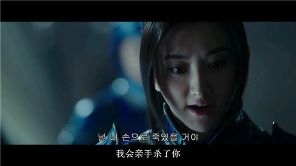 2016最新电影《长城》动作大片HD韩版中字