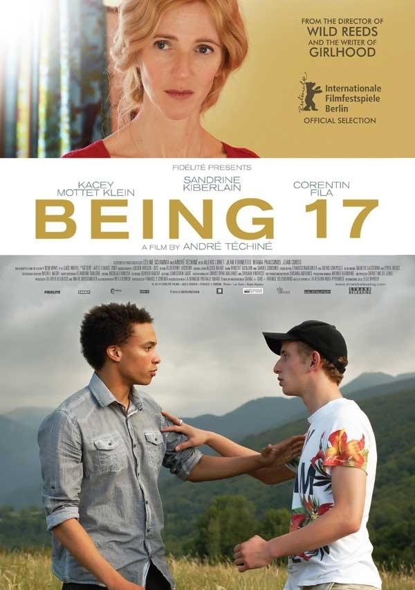 2016最新电影《当我们17岁》同性题材