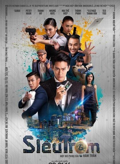 2016最新电影《超级强盗》越南动作720p.HD中字