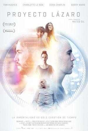 2016最新电影《复生实验》蓝光高清版