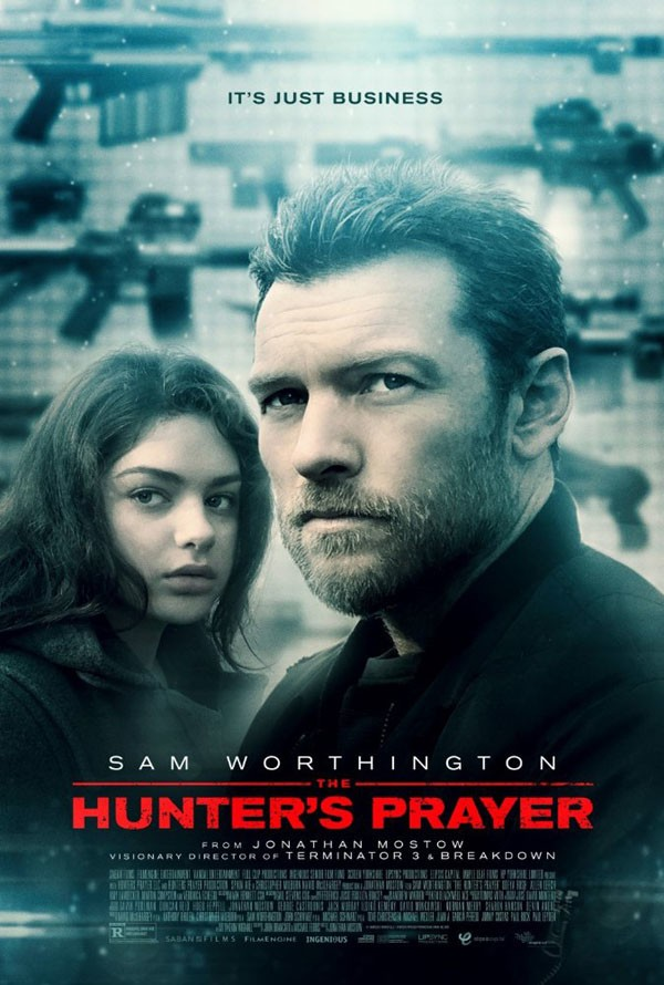 2017最新电影《杀手的祷告》动作惊悚720p.HD中英双字