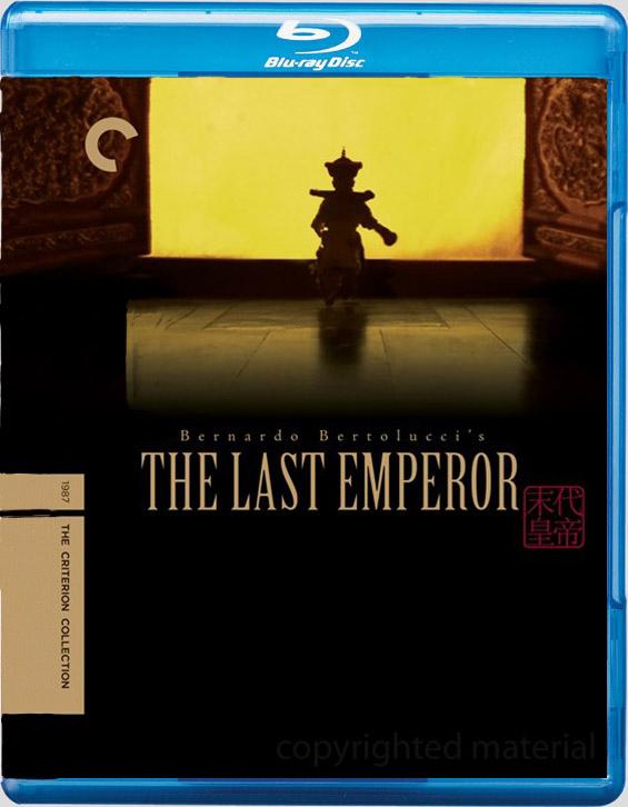 经典电影《末代皇帝》1080p.HD高清下载