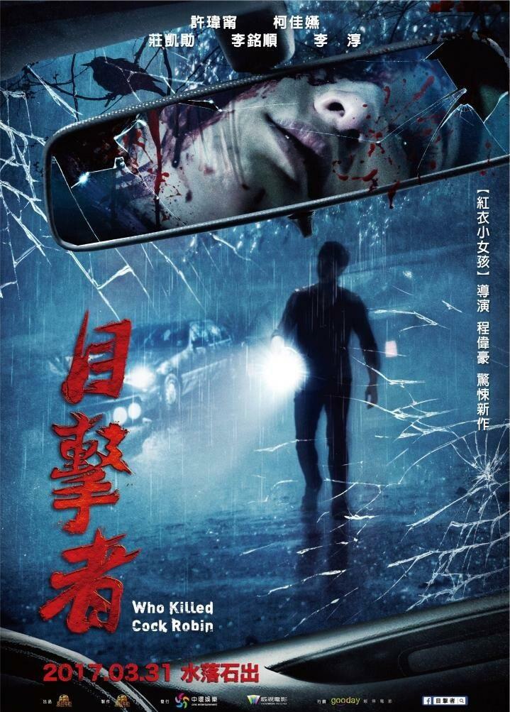 2017最新电影《目击者之追凶》剧情720p.BD国语中字