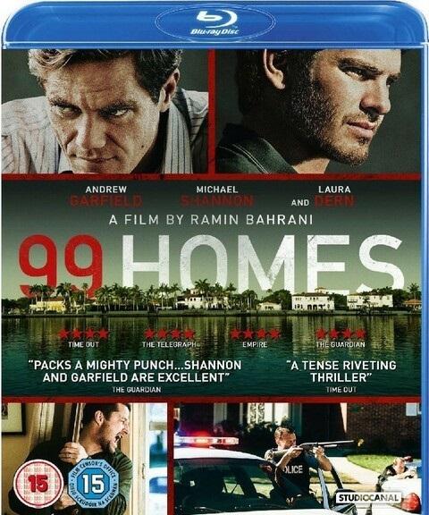 高分剧情《99个家》720p.BD中字