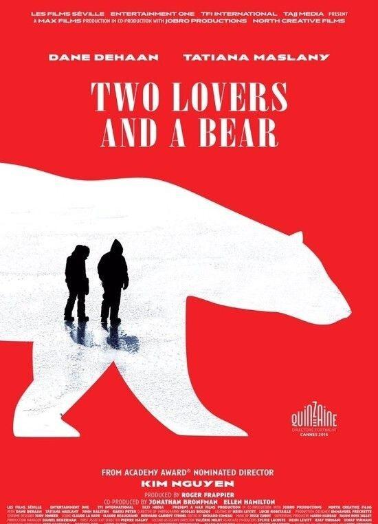 2016剧情《两个爱人和一只熊》720p.HD中英双字