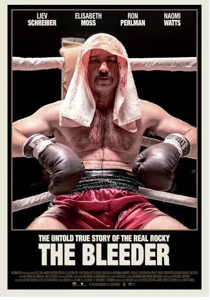 2017最新电影《流血的拳击手》HD-MP4/1.3G英语中英双字