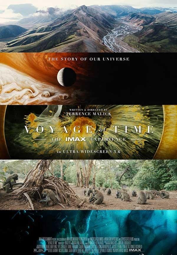 2016经典电影《 时间之旅》第73届威尼斯电影节金狮奖提名