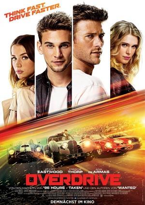 2017最新电影《超速驾驶》美法合拍动作大片