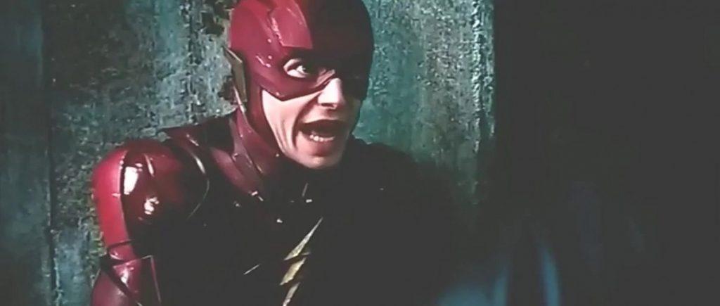 2017最新电影《正义联盟》还是超人最厉害