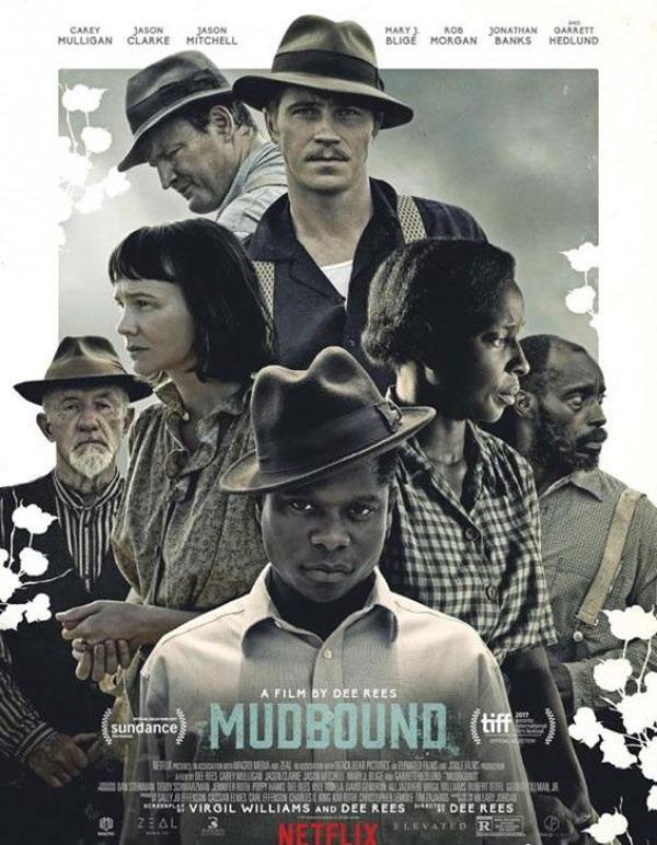 2017最新电影《泥土之界》第27届哥谭独立电影奖最佳群戏提名