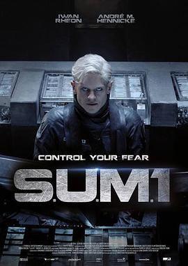 2017科幻《百日孤独Sum1》最新科幻电影