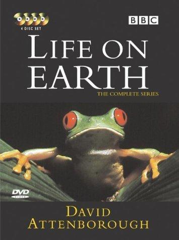 经典纪录片《生命的进化》豆瓣高分纪录片9.3分