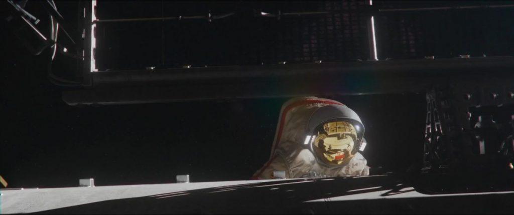 2017科幻灾难《太空救援》俄罗斯太空灾难片