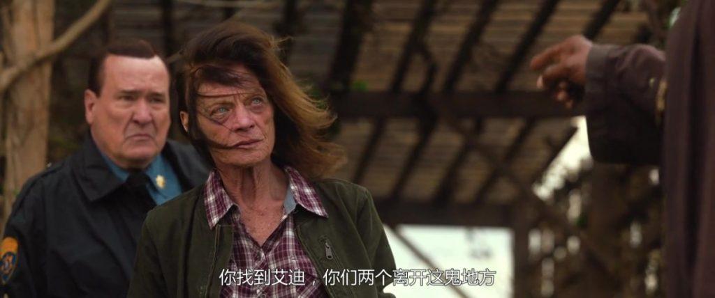 2017恐怖《惊心食人族3》蓝光高清迅雷下载