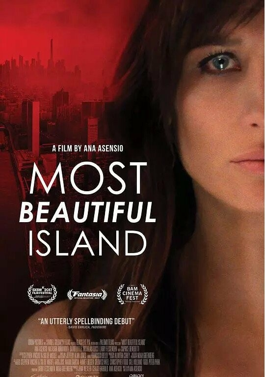2017惊悚剧情《最美的岛屿》720p.HD中英双字