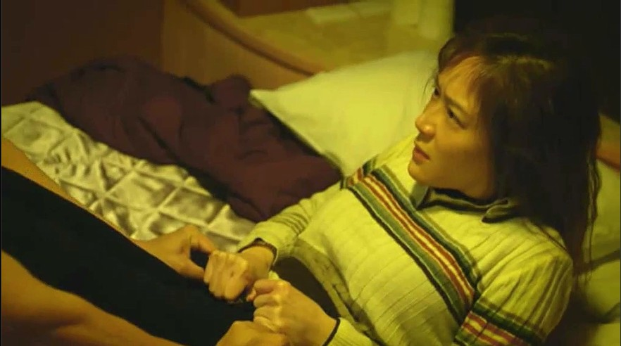 经典电影《川流之岛》台湾大尺度-豆瓣7.2提名金马奖