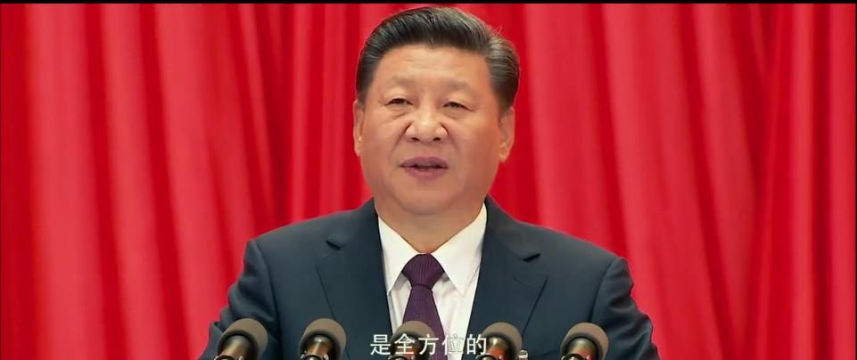 2018纪录片《厉害了我的国电影版》展现中国五年来巨大成就