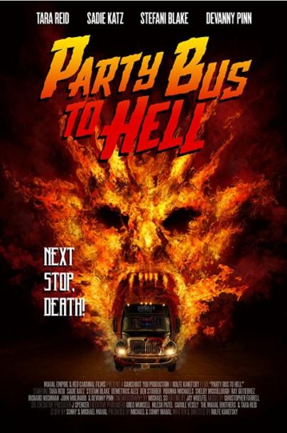2018恐怖《去地狱的派对巴士》美国超刺激黄暴大片