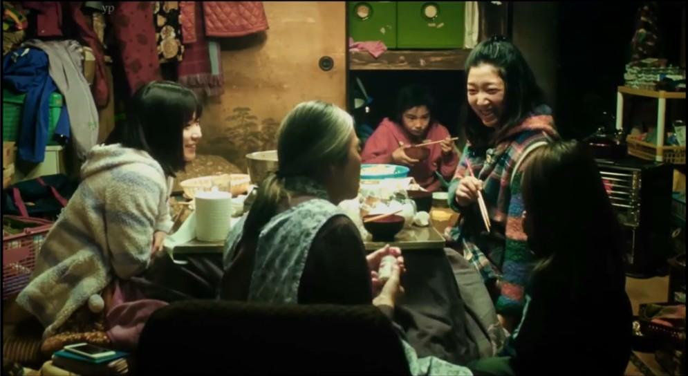 2018犯罪《小偷家族》豆瓣8.7分画质很好-院线热映高分家庭犯罪大片