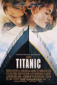 美国9.3分剧情片《泰坦尼克号》BD国粤英3语中英双字