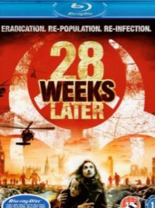 2007高分科幻惊悚《惊变28周》BDRip.中英双字