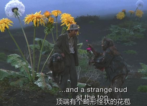 1990黑泽明高分奇幻《梦》HD720P.外挂中字 + DVDRip.日语中字