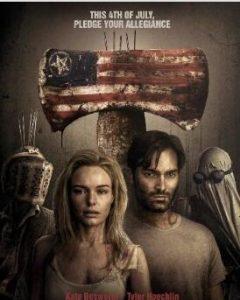 2018美国惊悚恐怖《末世家园》HD720P.英语中字