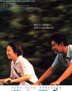 2002台湾高分爱情《蓝色大门》HD1080P.国语.外挂中字