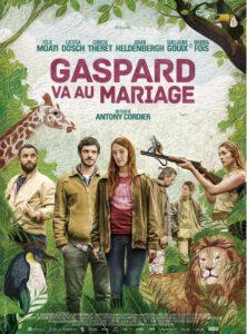 2018法國《動物之家婚禮記》法國限制級禁忌大片