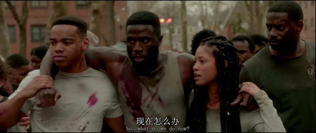 2018犯罪《人类清除计划4》超刺激血腥犯罪系列新作