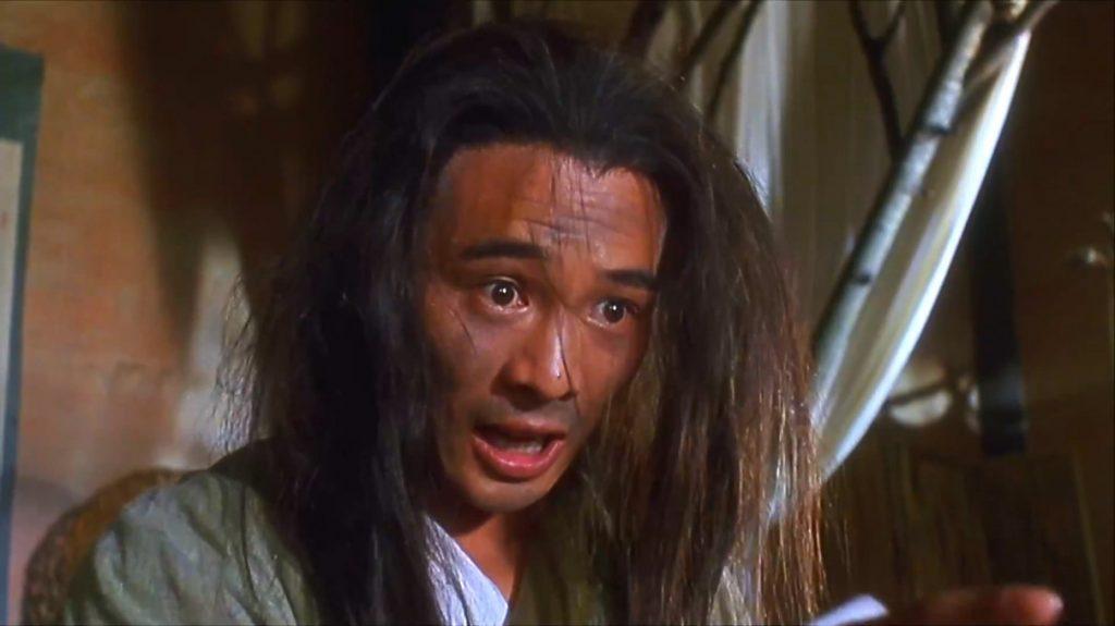 1993香港动作《太极张三丰》李连杰经典动作系列