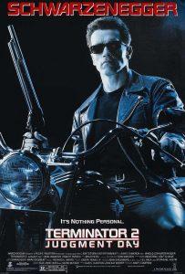 欧美动作《终结者2:审判日》156分钟蓝光加长重制版